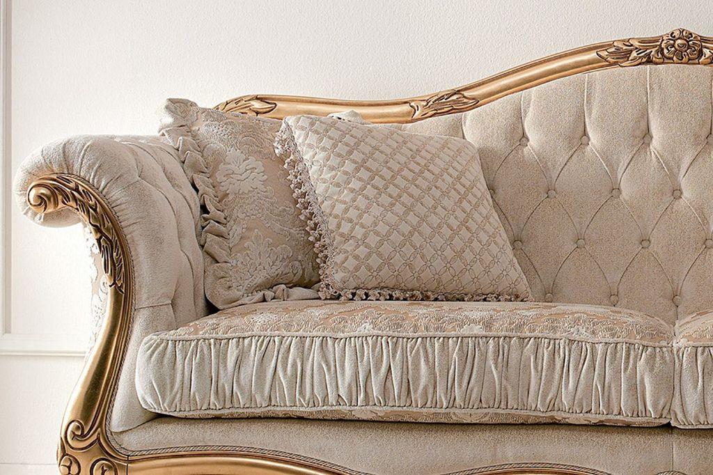 Luxusní sedací souprava Romantik