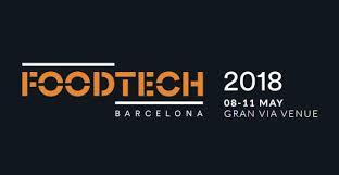 FOODTECH 2018 Barcelona