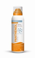 Altermed  PANTHENOL forte 10% ICE EFFECT sprej