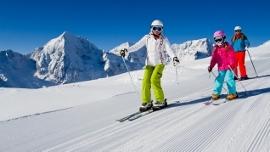 Jak se pojistit na hory a co dodržet při lyžování