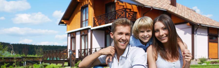 Pojištění nemovitosti online