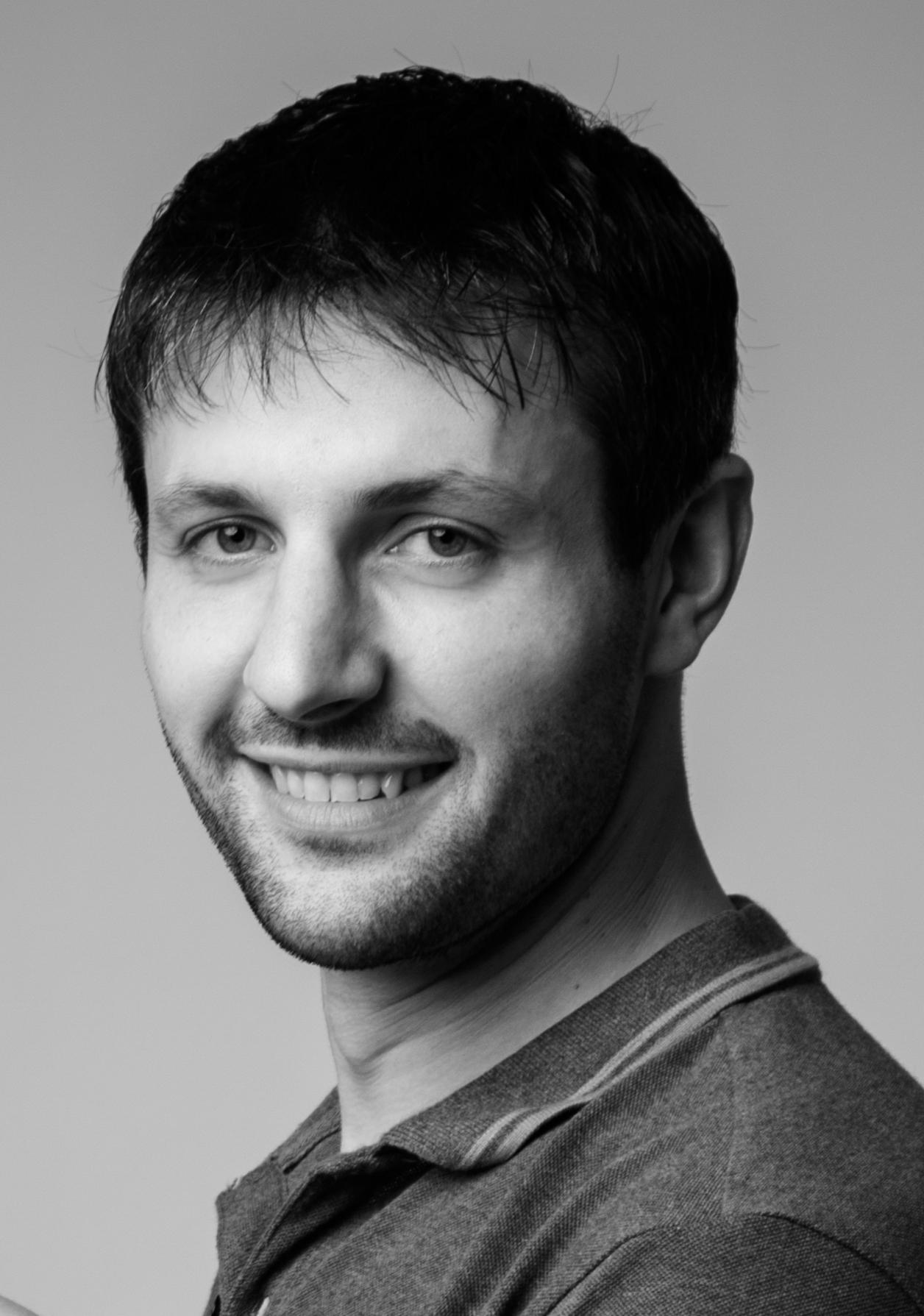 Martin Vomáčka