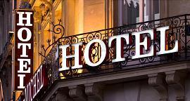 Pojištění hotelů a restaurací
