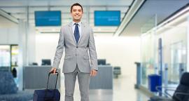 Pracovní cestovní pojištění