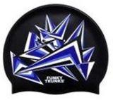 Plavecké čepičky Funky   Victory Knight