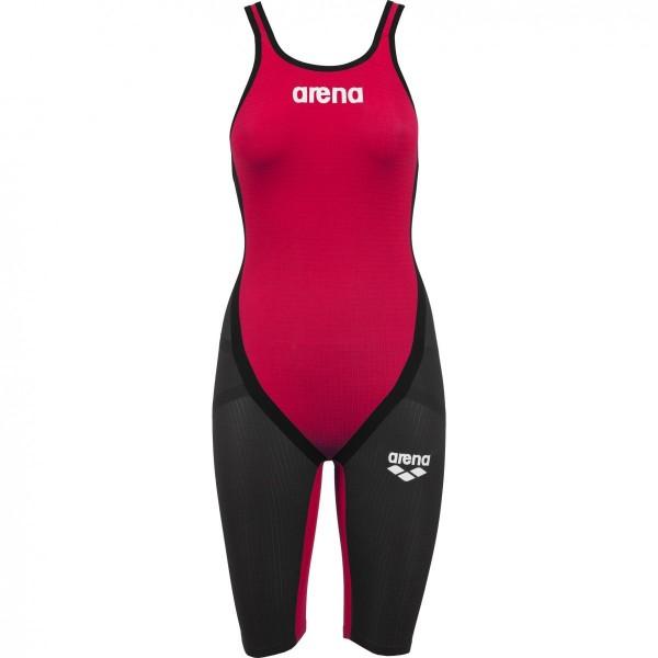 Dámské závodní plavky Arena Carbon Flex FBSLO 6b5483166b