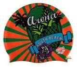 Arena Print cap South beach