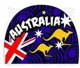 TURBO Australien PBT cap
