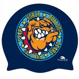 Turbo bulldog force cap