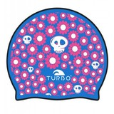 Turbo skull flowers cap