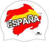 Turbo Spain cap