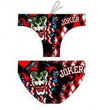 Turbo pánské plavky Crazy Joker