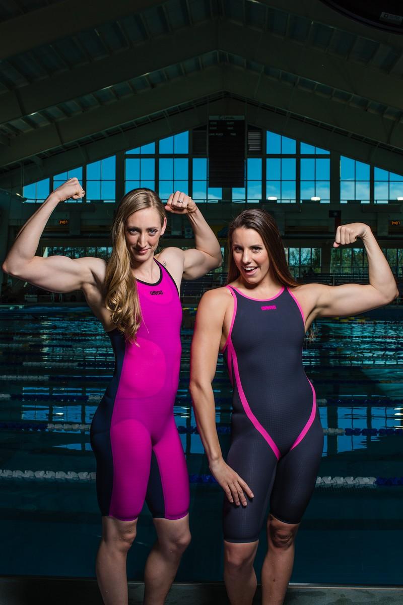 Arena Carbon Air závodní dámské plavky. Novinka 354904f849
