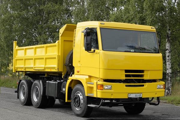 Tatra Tedom