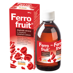 NEW - Ferrofruit®