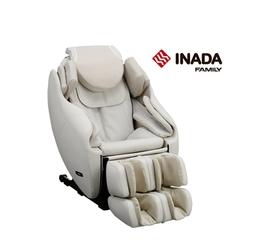 Japonské masážní křeslo Inada 3S béžové