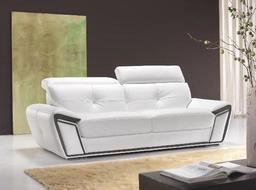 Luxusní kožená sedací souprava Oxigene