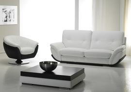 Luxusní sedací souprava Seichelles