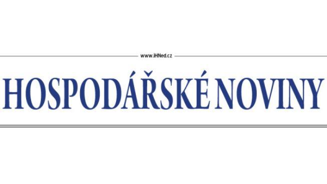 Napsali o nás - Hospodářské noviny 5/2016