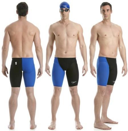 Plavecké plavky pánské