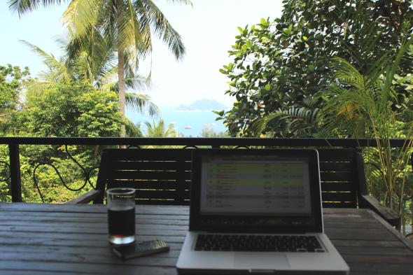 Podnikat v ČR a užívat si v Asii? (Thajsko, Indonézie)