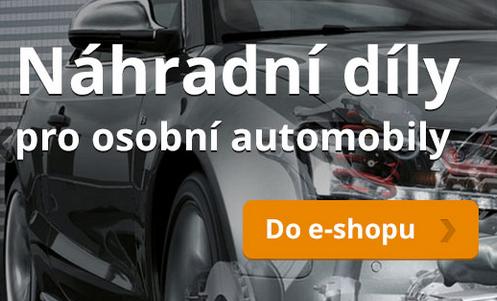 Nový e-shop na prodej auto součástek stop-auto.cz