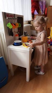 Mini Kuchyňka